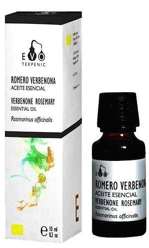 Terpenic EVO Romero Verbenona Aceite Esencial 5ml