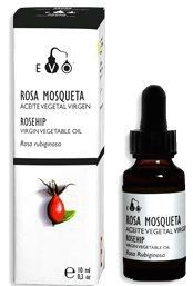 Terpenic EVO Rosa Mosqueta Aceite Vegetal Virgen Bio 10ml
