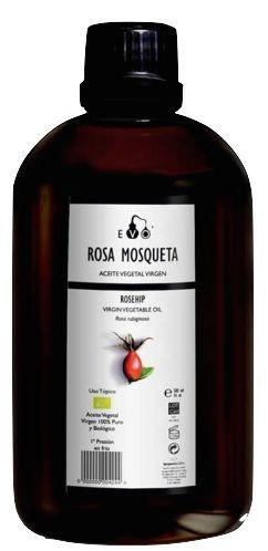Terpenic EVO Rosa Mosqueta Aceite Vegetal Virgen Bio 500ml