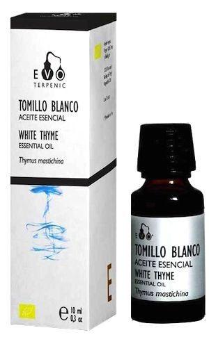 Terpenic EVO Tomillo Blanco Aceite Esencial Bio 10ml