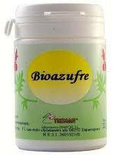 Treman Bioazufre 60 comprimidos