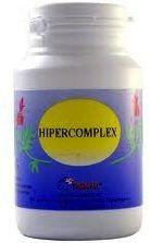 Treman Hipercomplex 60 cápsulas