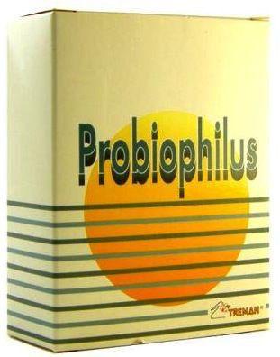 Treman Probiophilus 45 cápsulas