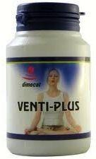 Treman Ventiplus 60 cápsulas