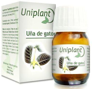 Uniplant Uña de Gato 30ml