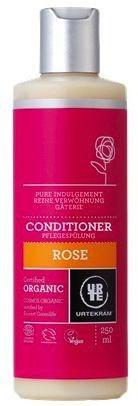 Urtekram Acondicionador Rosas 250ml
