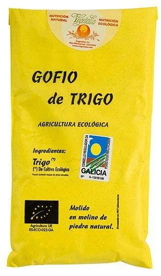 Vegetalia Gofio de Trigo Bio 500g