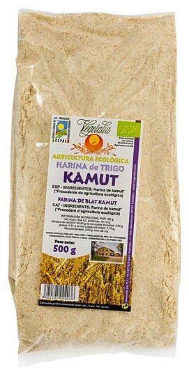 Vegetalia Harina de Kamut Bio 500g