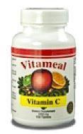 Vitameal Vitamina C 1000mg liberación sostenida 100 comprimidos