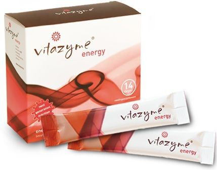 Vitazyme Energy 28 sobres
