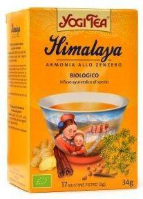 Yogi Tea Himalaya 15 bolsitas