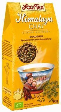 Yogi Tea Himalaya Chai 90g