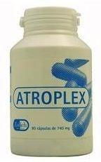 Zolich Atroplex 90 cápsulas