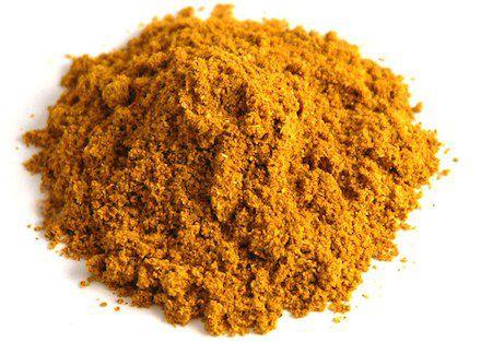 El curry puede reducir el riesgo de diabetes
