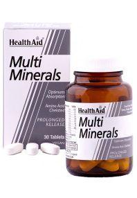 health_aid_multiminerales_30_comprimidos
