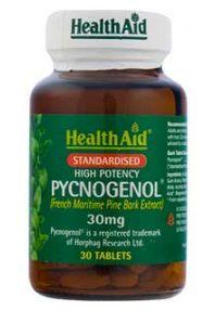 health_aid_pycnogenol_30mg_30_comprimidos