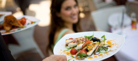 Consejos Para Elegir Comida Sana En Un Restaurante Blog