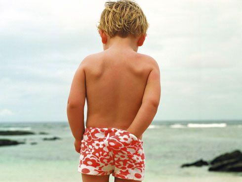 Prevenir parásitos intestinales en niños