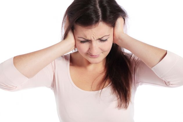 dolor oidos