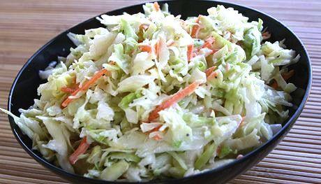 ensalada japonesa repollo