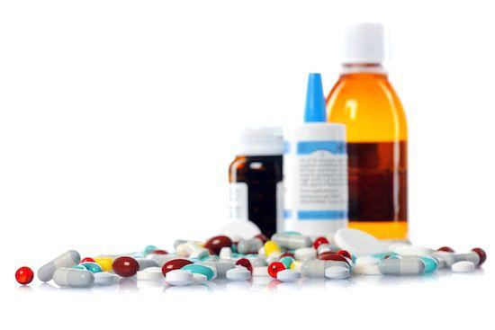 medicamentos con lactosa