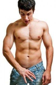 Candiasis masculina