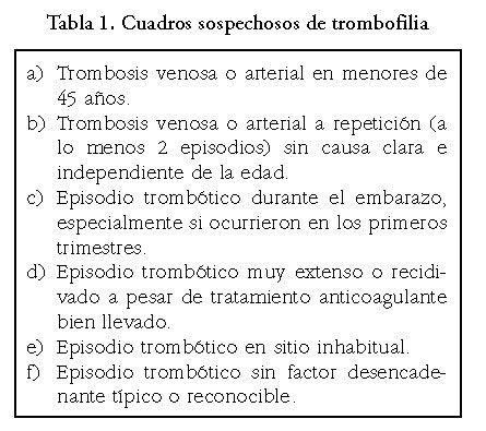 Trombofilia1