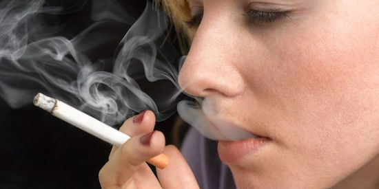fumadoras anticonceptivos
