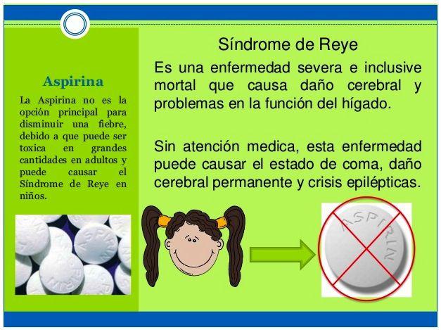 Aspirina y niños | Blog de farmacia