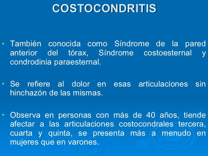 Costocondritis2