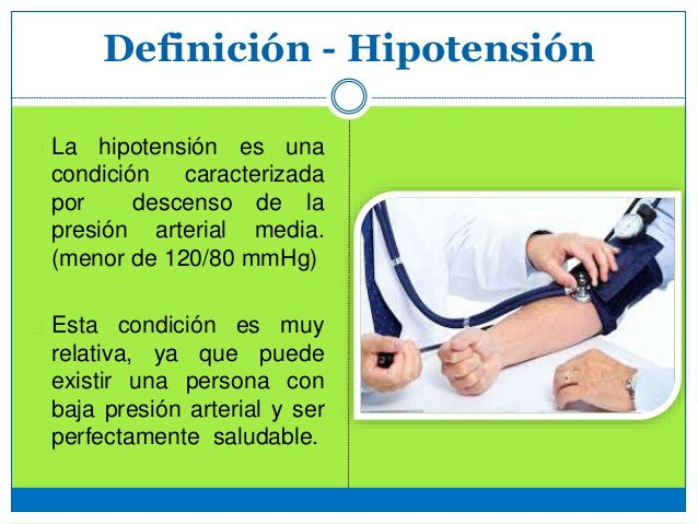 hipotension1