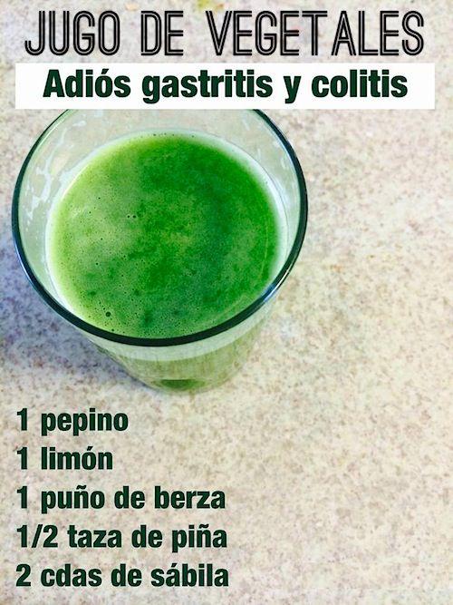 jugo-gastritis