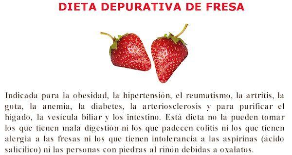 dietafresa