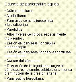 panreatitis-causa