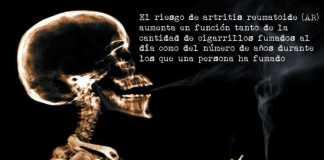 artritis-fumar