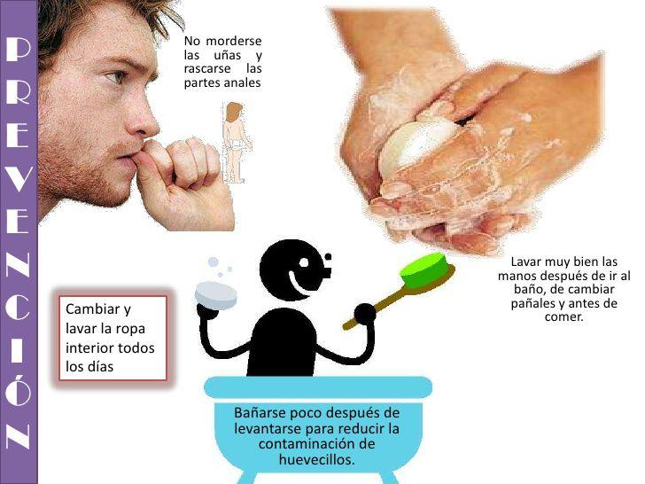 oxiuro-prevencion