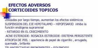 corticoesteroides