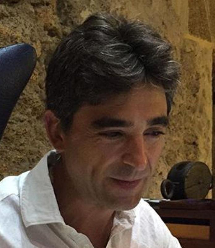 Luis Rios Alvarez