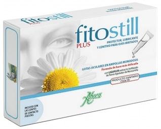 Aboca Fitostill Plus 10 ampollas