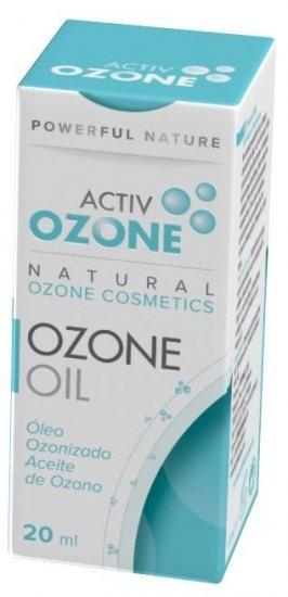 Activozone Ozone Oil 20ml