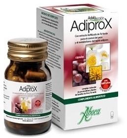 Aboca Adiprox 50 cápsulas