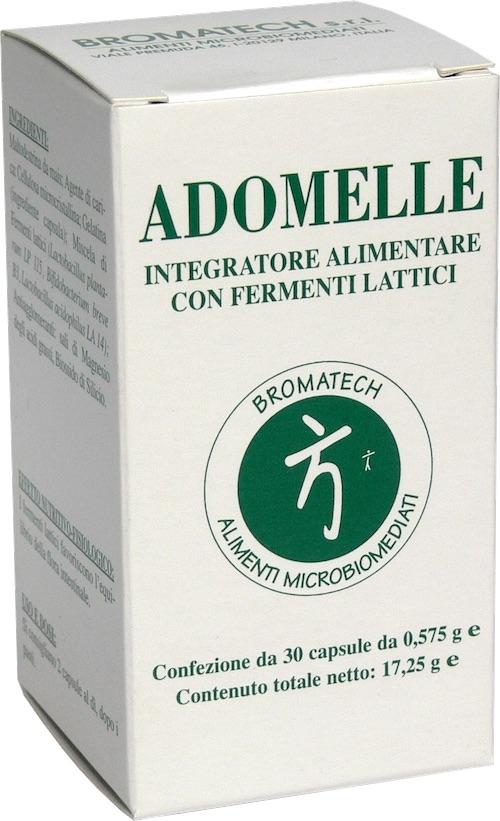 Bromatech Adomelle 30 cápsulas