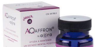 aqaffron
