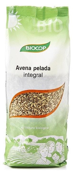 Biocop Avena Pelada Grano Bio 500gr