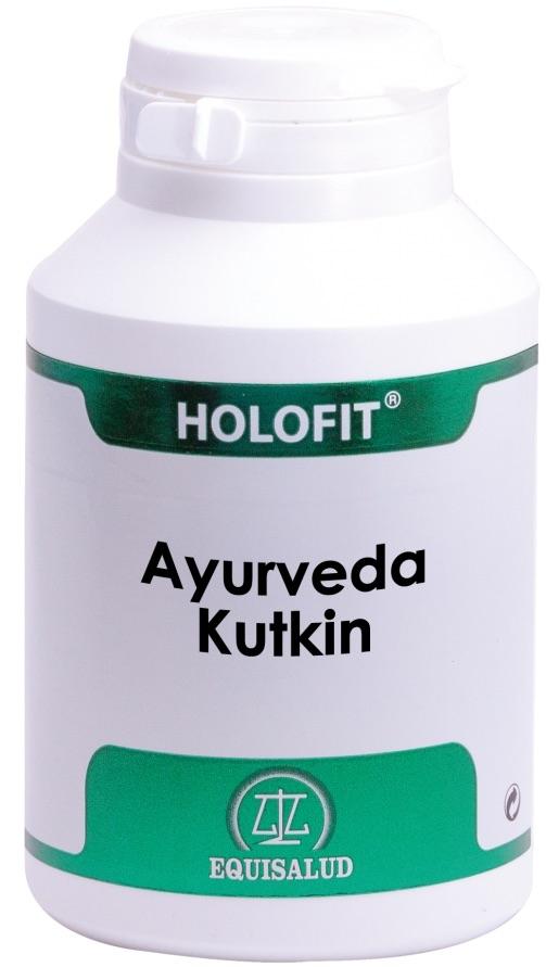 Equisalud Holofit Ayurveda Kutkin 180 cápsulas