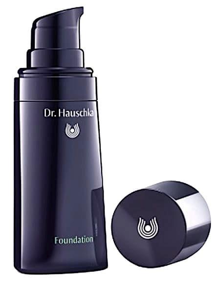 Dr Hauschka Base de Maquillaje 06 Walnut 30ml