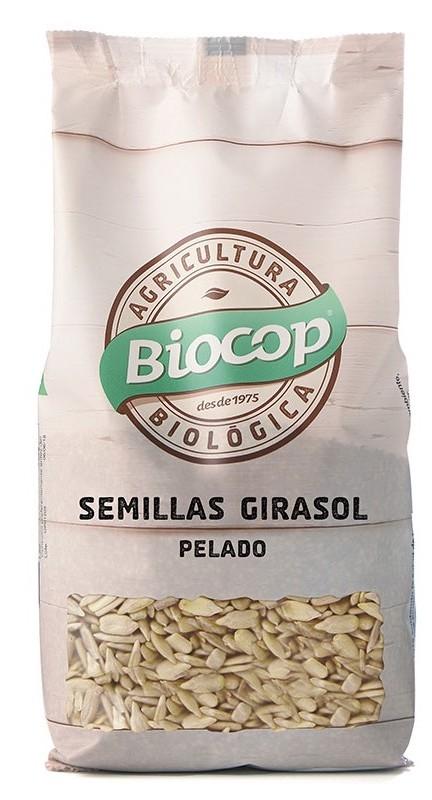 Biocop Girasol Semillas Bio 250gr