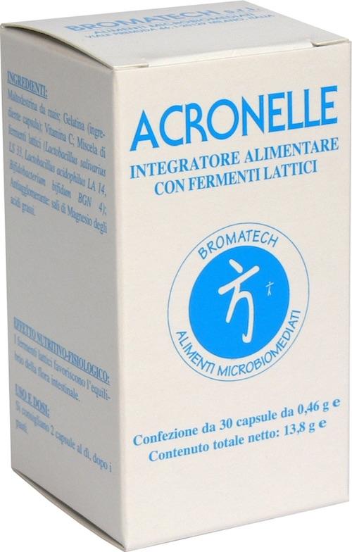 Bromatech Acronelle 30 cápsulas