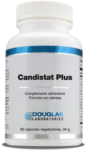 Douglas Candistat Plus 60 cápsulas