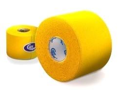 Cure Tape amarillo vendaje neuromuscular 5cmx5m